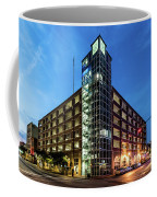 Cressman Center Coffee Mug