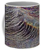 Cresting Coffee Mug
