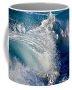 Cresting Wave Coffee Mug