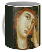 Crevole Madonna Coffee Mug
