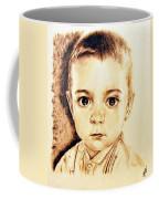 Cricciolo Coffee Mug