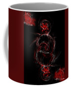 Crimson Dream Coffee Mug