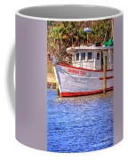 Crimson Tide Coffee Mug
