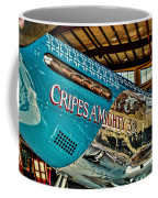 Cripes Almighty Coffee Mug