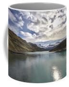 Crisped Lake Coffee Mug