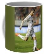 Cristiano Ronaldo 2 Coffee Mug