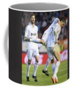 Cristiano Ronaldo 3 Coffee Mug