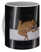 Critters 8-1 Coffee Mug