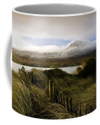 Croagh Patrick, County Mayo, Ireland Coffee Mug