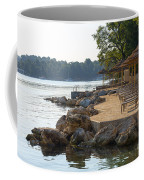Croatia Seaside Coffee Mug