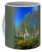 Croatian Giant - Ivan Mazuranic Coffee Mug