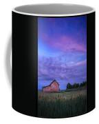 Crocheron Skies Coffee Mug