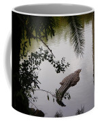 Croco Coffee Mug
