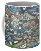 Crocodile Soup Coffee Mug