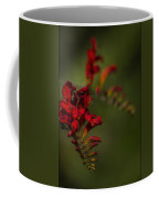 Crocosmia No. 1 Coffee Mug