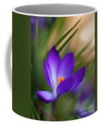 Crocus Light Coffee Mug