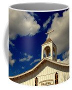 Crooked Creek Chapel Coffee Mug