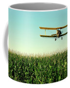 Crops Dusted Coffee Mug