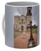 Cross Markers Coffee Mug