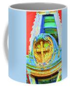 Cross Of Georgetown Coffee Mug