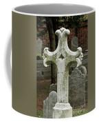 Cross Of Old Coffee Mug