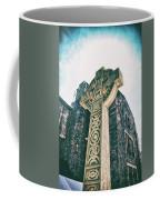Cross Of Stone Coffee Mug