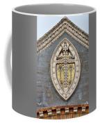 Cross On High Coffee Mug