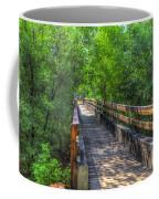 Cross Over The Bridge - Sedona Arizona Coffee Mug