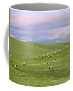 Cross Road Sheep Coffee Mug