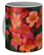 Cross Vine 2 Coffee Mug