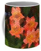 Cross Vine Coffee Mug