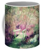 Cross With Me Coffee Mug
