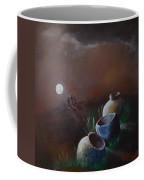 Empty Crosses Empty Crocks Coffee Mug