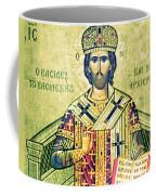 Crosses Dress Coffee Mug