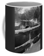 Crossing Cedar Creek Coffee Mug
