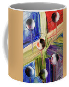 Crossing Dimensions Coffee Mug
