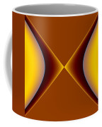 crossing III Coffee Mug