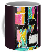 Crossing Paths Coffee Mug