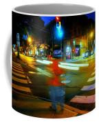 Crossing Pearl Coffee Mug