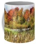 Crossing The Marsh Coffee Mug