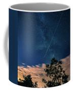 Crossing The Milky Way Coffee Mug