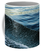 Crossing Waves Coffee Mug