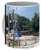 Crossings Coffee Mug