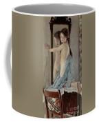 Crosslights Coffee Mug by William Sergeant Kendall
