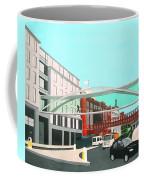 Crossover Coffee Mug