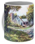 Crossroads Farmhouse Coffee Mug