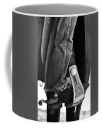 Cross's Spurs II Coffee Mug