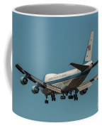 Crosswind Coffee Mug