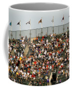 Crowd At Coors Field Coffee Mug