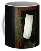 Crowded Hearth Coffee Mug